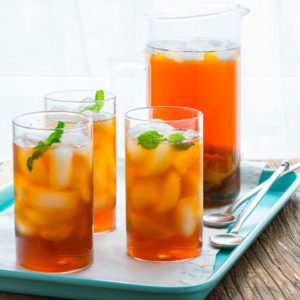 Iced Tea and Spices