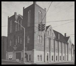 Ebenezer Baptist Church, Martin Luther King Jr.