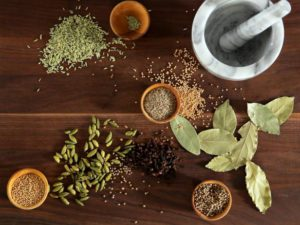 Guide to Spices