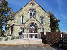 Pennsylvania, Seminary