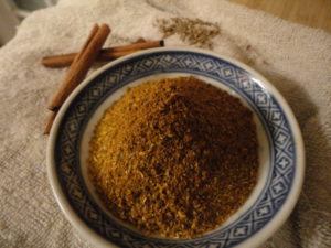 DIY Spice Mix
