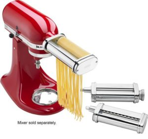 KitchenAid® Pasta Attachment