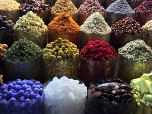 Spice Trade Chronicles 1-The End of the Ancient Spice Route |