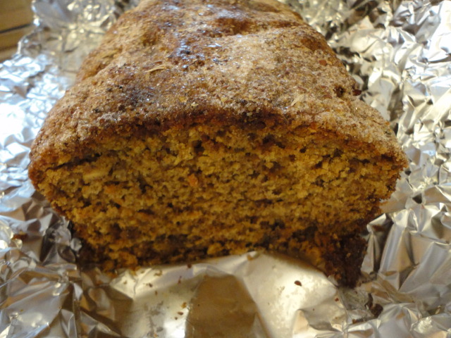 Try the Sweet Hawaij in a Streusel Topping for Banana Bread! So Good!