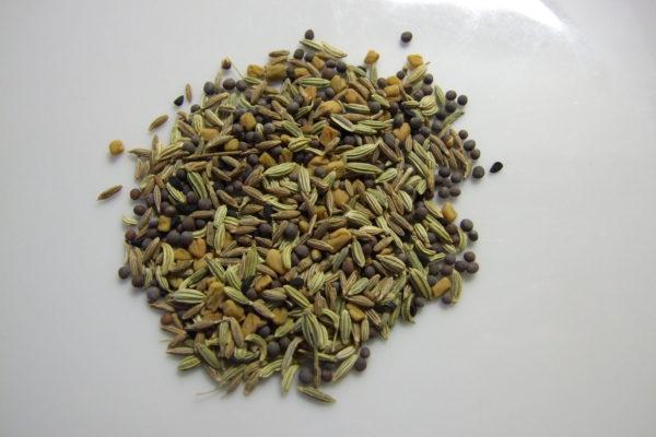 Panch Phoran Spice Blend