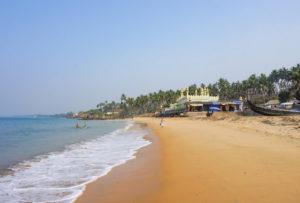 Malibar beach