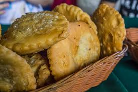 Pastelitos/Empanada Recipe