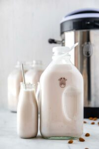 Almond Cow Bottles